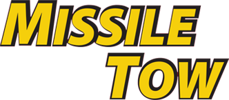 Missile Tow - Your Ardmore, OK Towing Provider