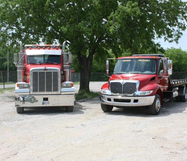 Missile Tow was born over 27 years ago with a simple but all-encompassing goal: to provide the Ardmore community with the towing and recovery services it deserved. Nearly three decades later, we've cemented our place at the forefront of our industry, offering quality towing at the industry's most competitive prices.